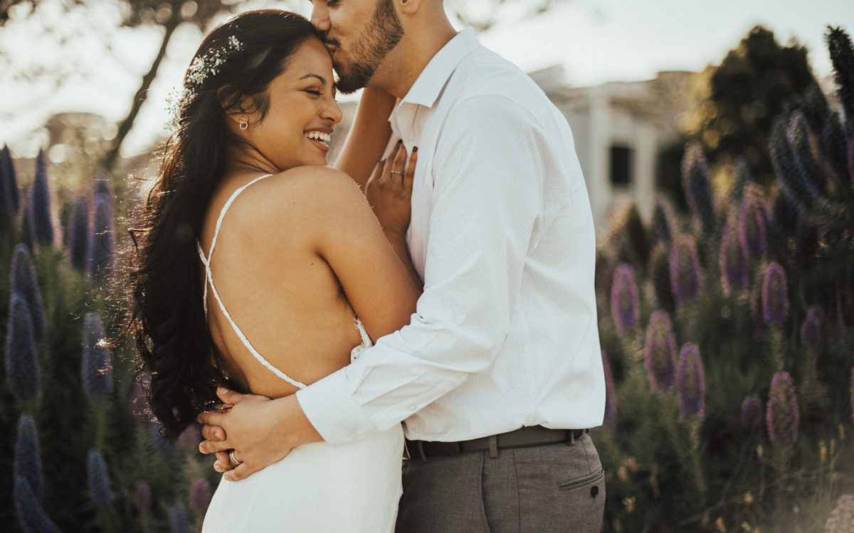Kelly + Christian's Elopement